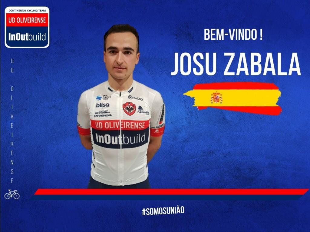 Josu Zabala