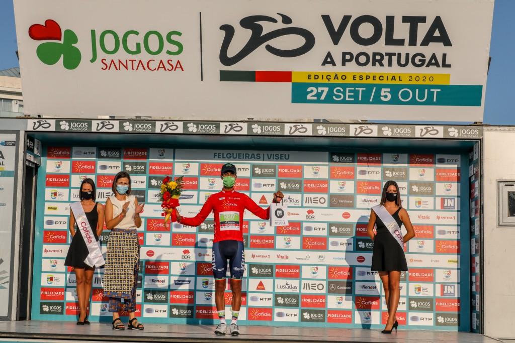 Volta Portugal 2020 - Photo © João Fonseca Photographer
